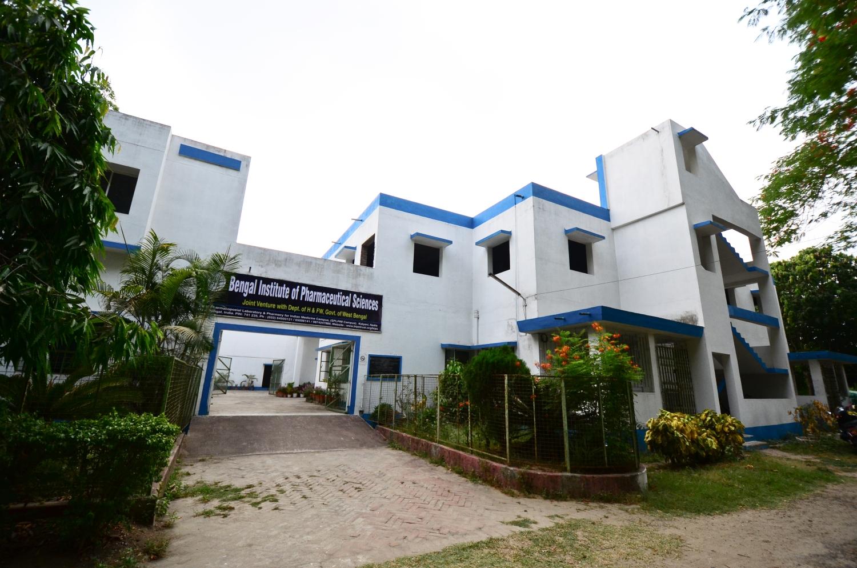 Bengal Institute of Pharmaceutical Sciences, Kalyani Image
