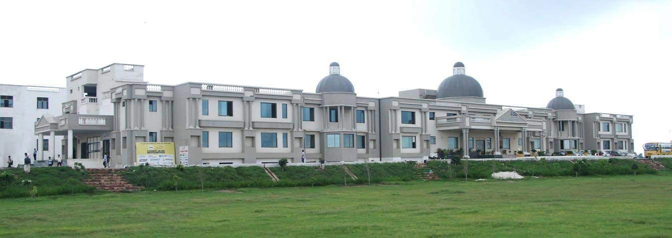 Sanskriti University, Mathura Image