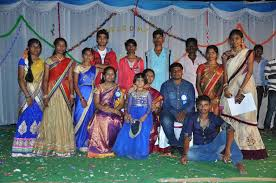 AVM College of Physiotherapy, kadapa