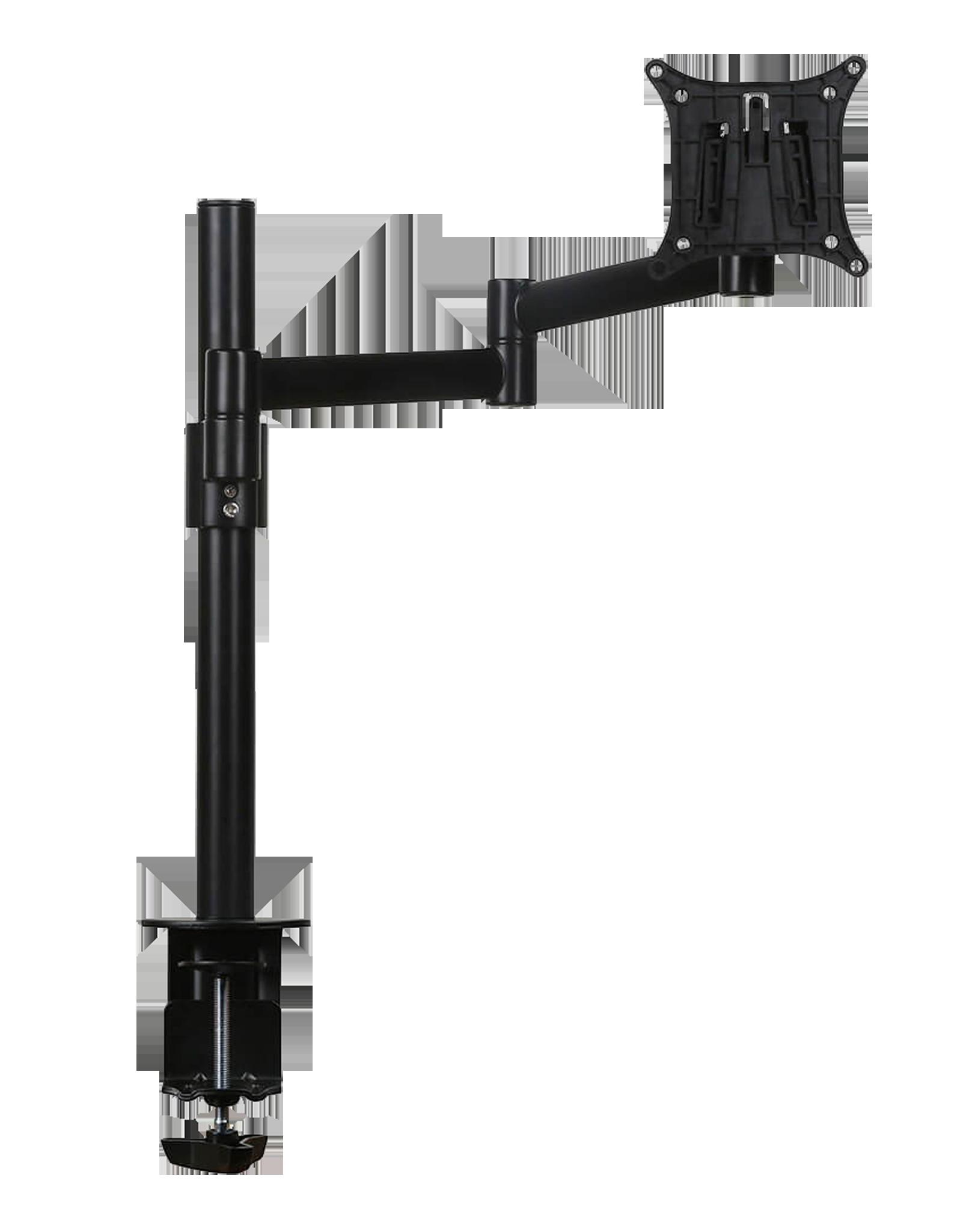 B-sky monitorarm enkel
