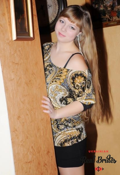 Photo gallery №7 Ukrainian girl Katerina