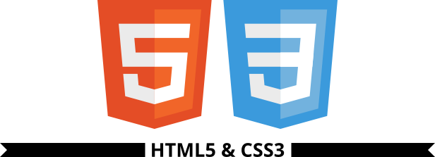 Cutting edge technology - HTML5 and CSS3
