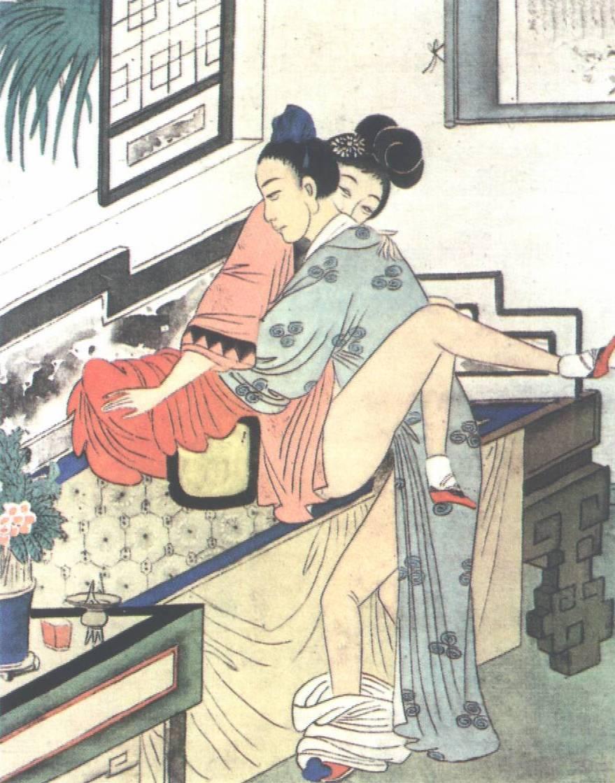 Taoist sex