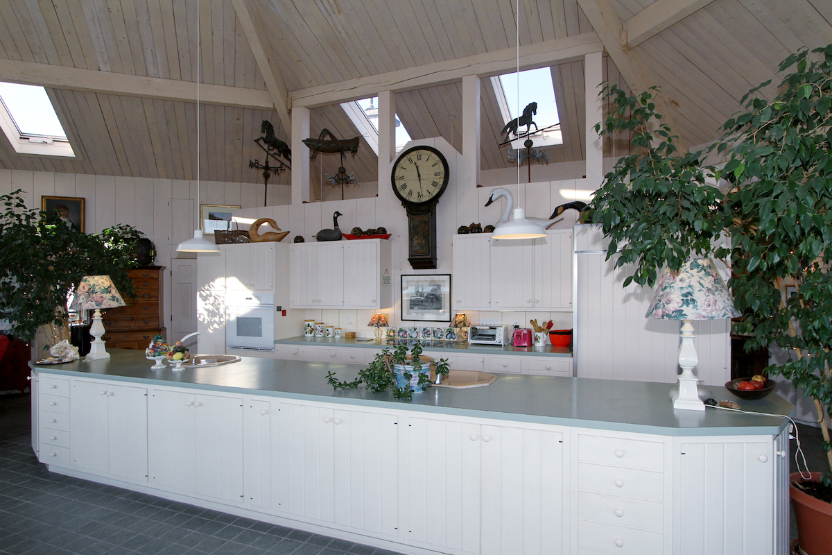 255 Mary Chase Road Kitchen