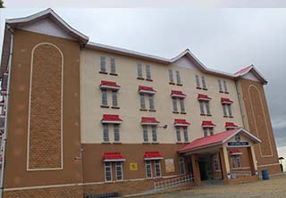 Government Degree College Haripurdhar, Sirmaur