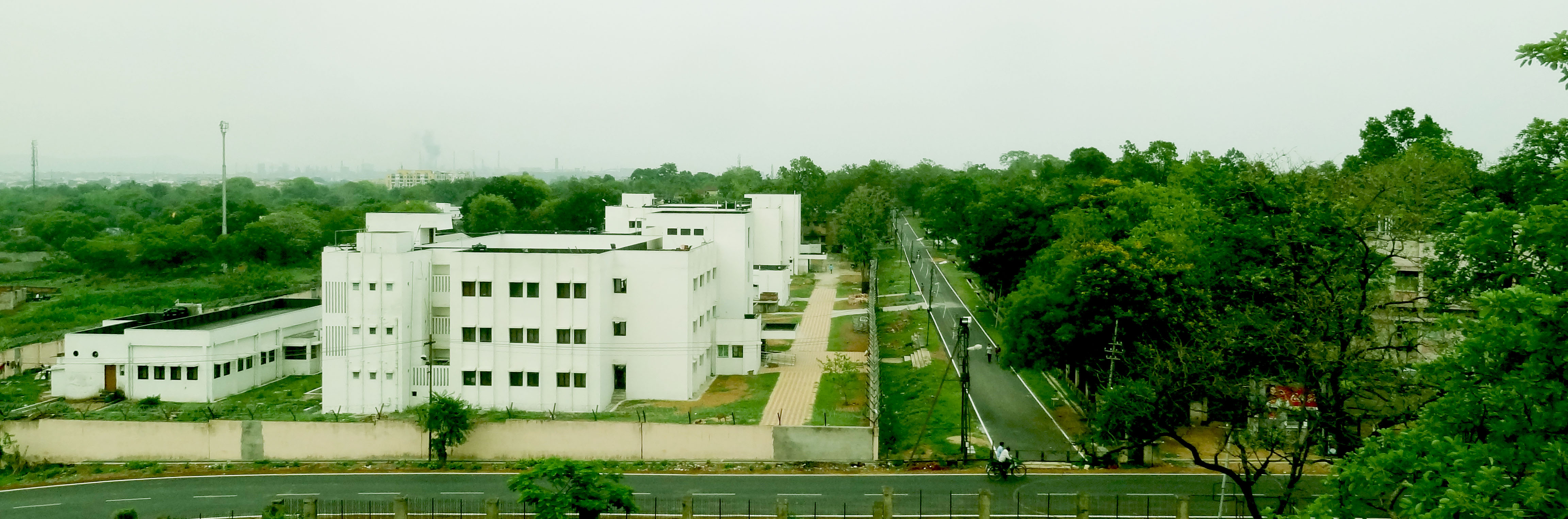 IIIT (Indian Institute of Information Technology), Ranchi Image