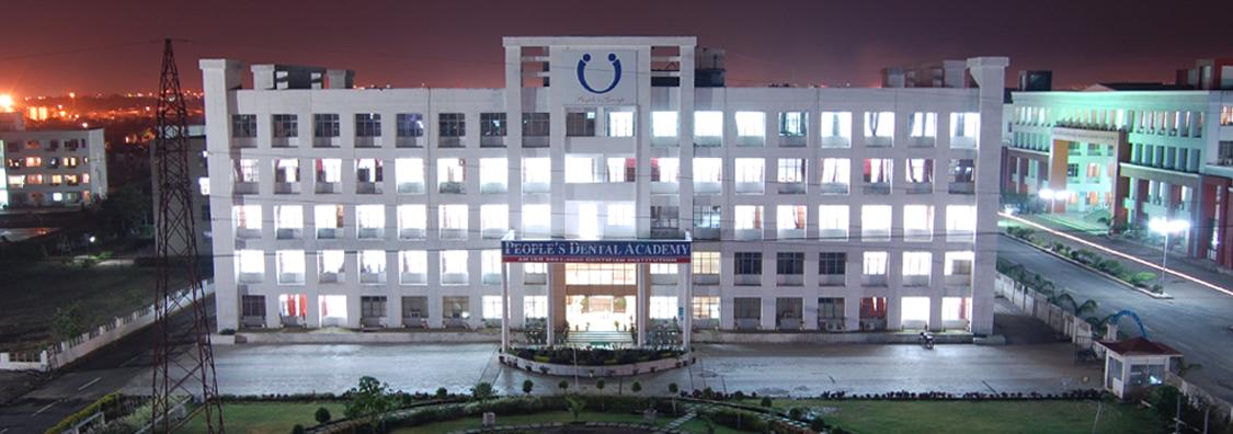 People's Dental Academy, Bhopal Image