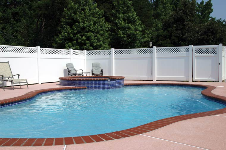 pool safety fence scottsdale az