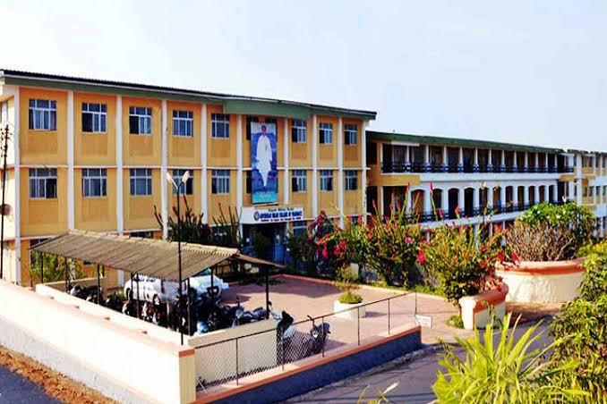 Govindrao Nikam College Of Pharmacy, Ratnagiri