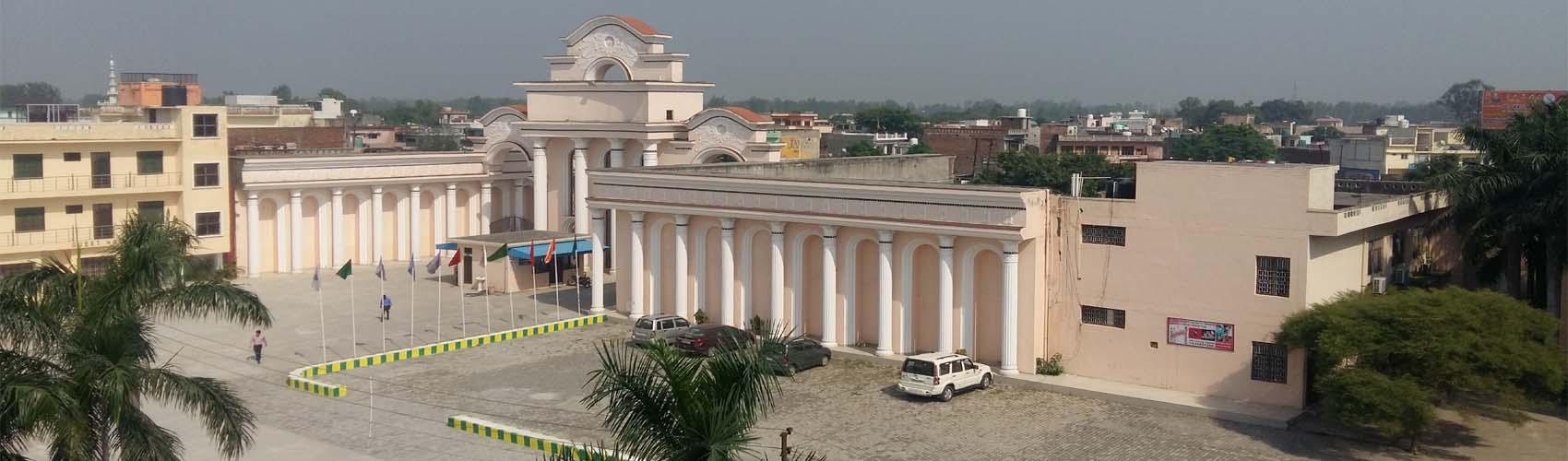 IFTM University, Moradabad Image
