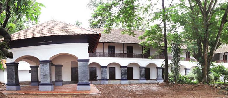 Baker College For Women, Kottayam