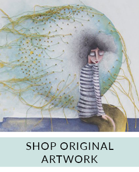 Shop Original Artwork