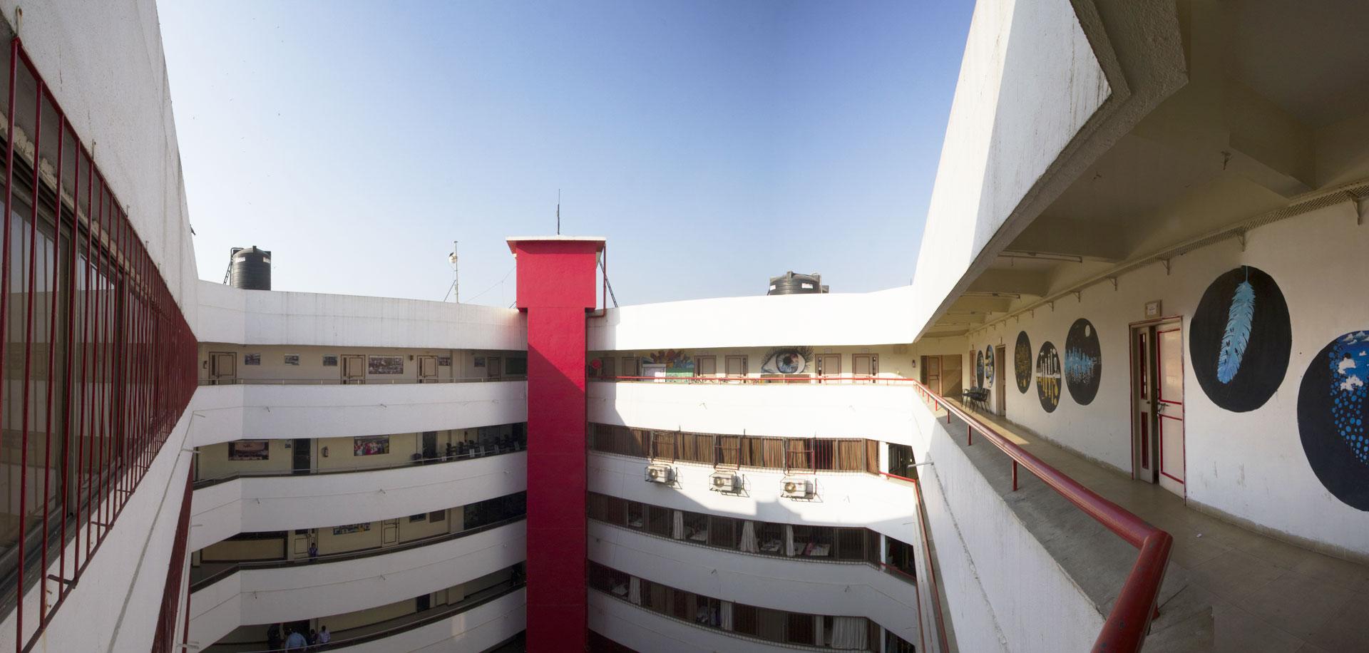 IES College of Architecture, Mumbai