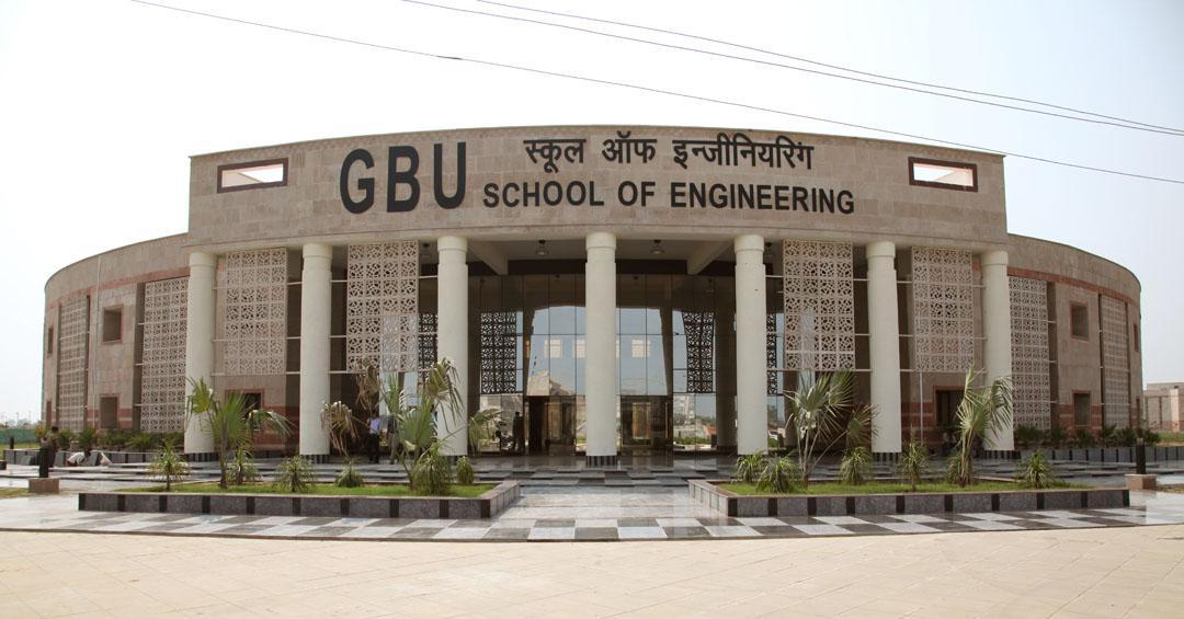 School of Engineering, Gautam Buddha University, Greater Noida