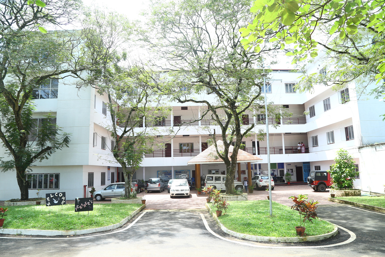 Nazareth College Of Pharmacy, Thiruvalla