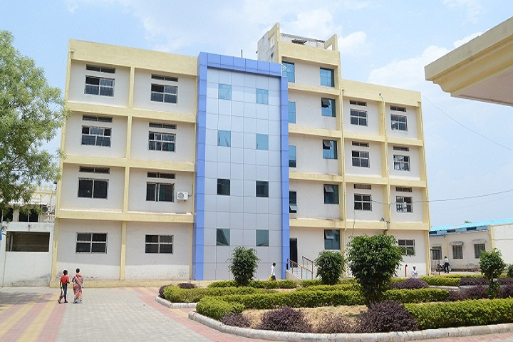Indian Institute of Medical Science and Research, Jalna