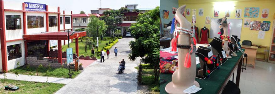 Minerva Institute of Management and Technology, Dehradun Image