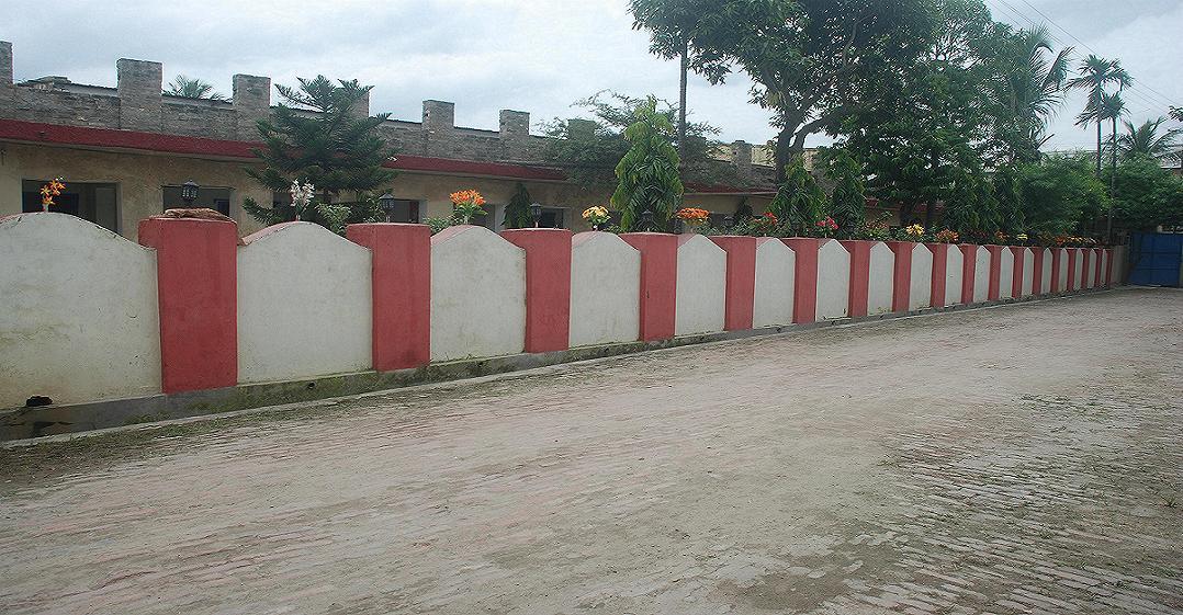 Manorma Devi Sikaria Anm Training School