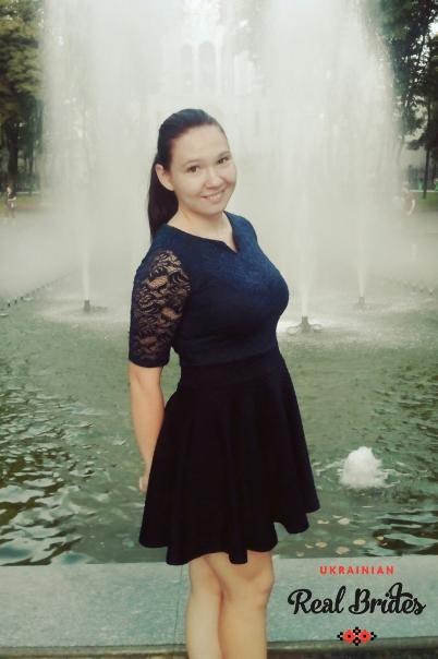 Photo gallery №4 Ukrainian girl Kornelia