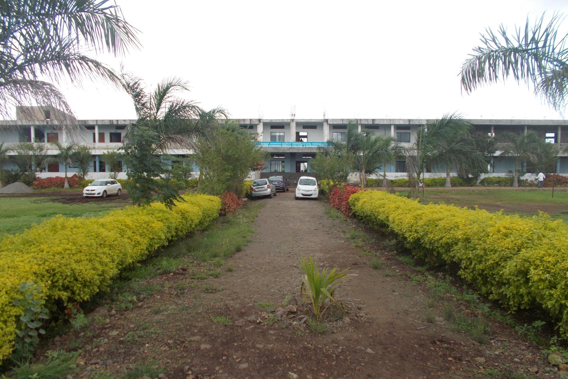 Dr. N.A. Magadum Ayurvedic Medical College and Hospital