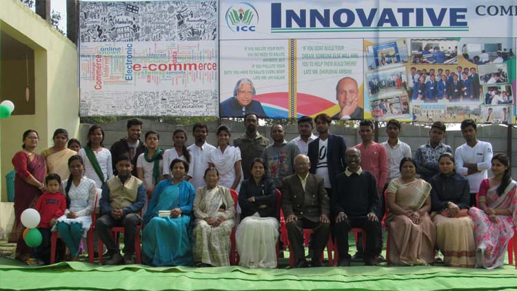 Innovative Commerce College, Bhopal