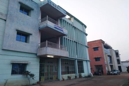 Agrasen College, Durg