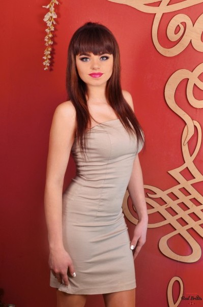 Profile photo Ukrainian bride Anna