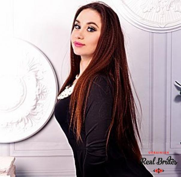Photo gallery №4 Ukrainian bride Oksana