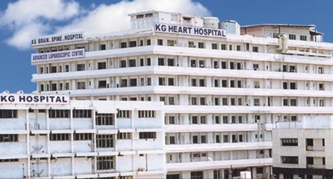 K.G. Hospital And PG Medical Institute Image