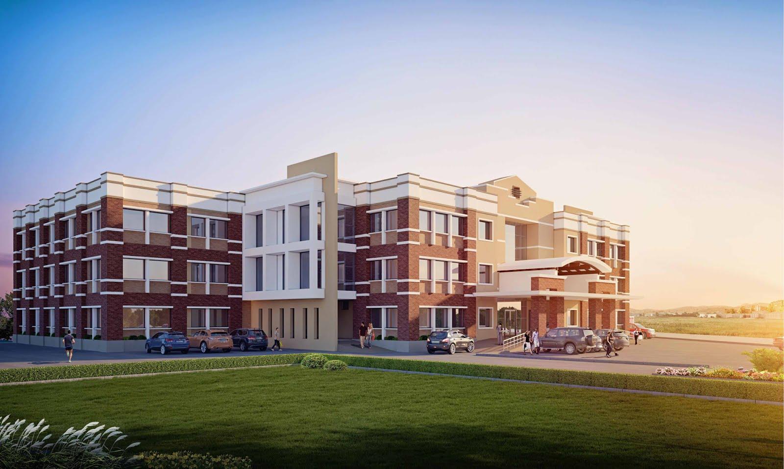 Harmony Ayurvedic Medical College and Hospital