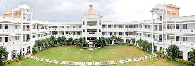 Annamacharya Institue Of Technology And Sciences Image