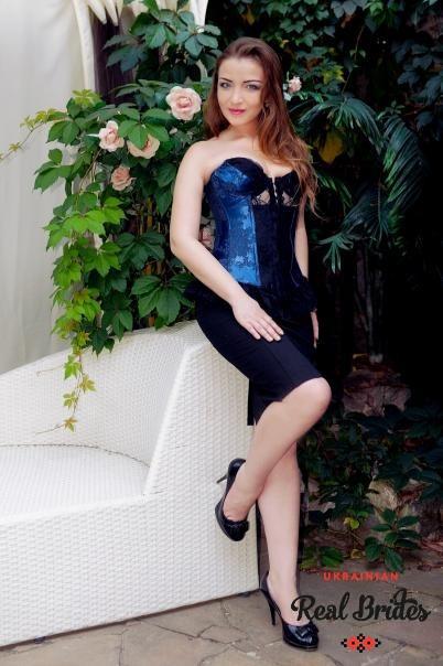 Photo gallery №7 Ukrainian lady Nadezhda