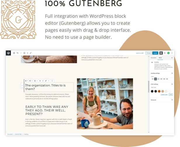 Eimear - Inclusive WooCommerce WordPress Theme - 4