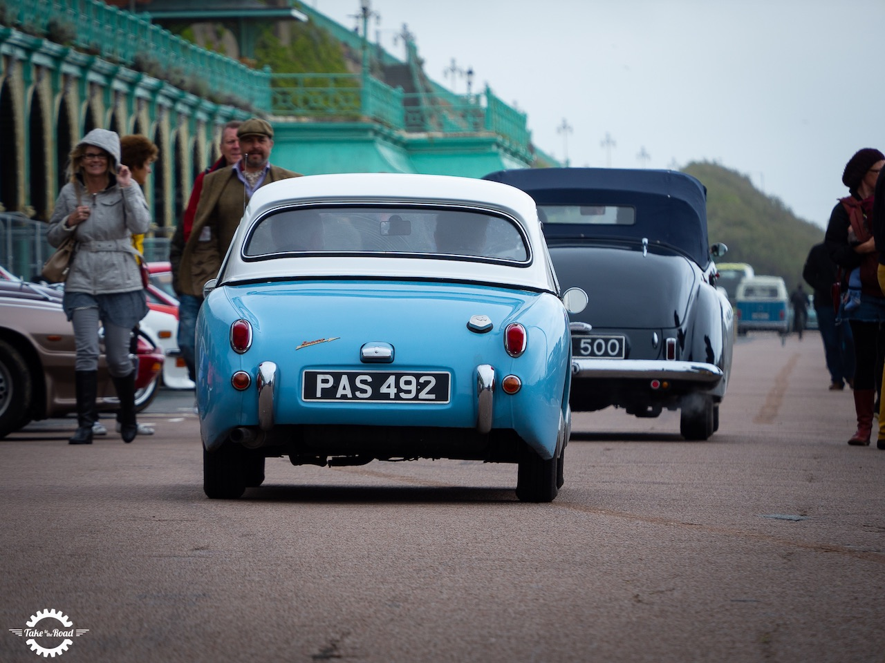 Car Events on Brighton's Madeira Drive under threat
