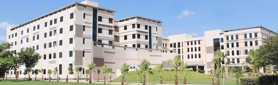 School of Medical and Allied Science G D Goenka University, Sohna Image
