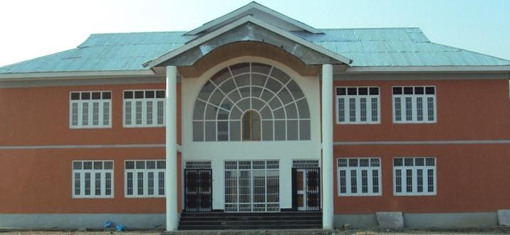 Government Degree College For Women, Sopore