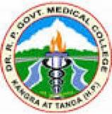 Dr. Rajendar Prasad Government Medical College, Tanda