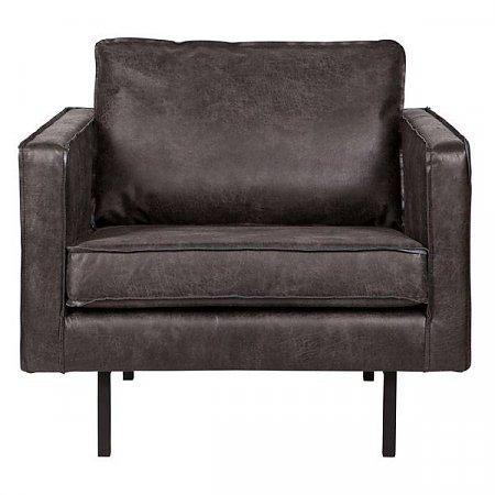 BePureHome fauteuil zwart