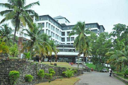 Azeezia College of Dental Sciences And Research, Kollam