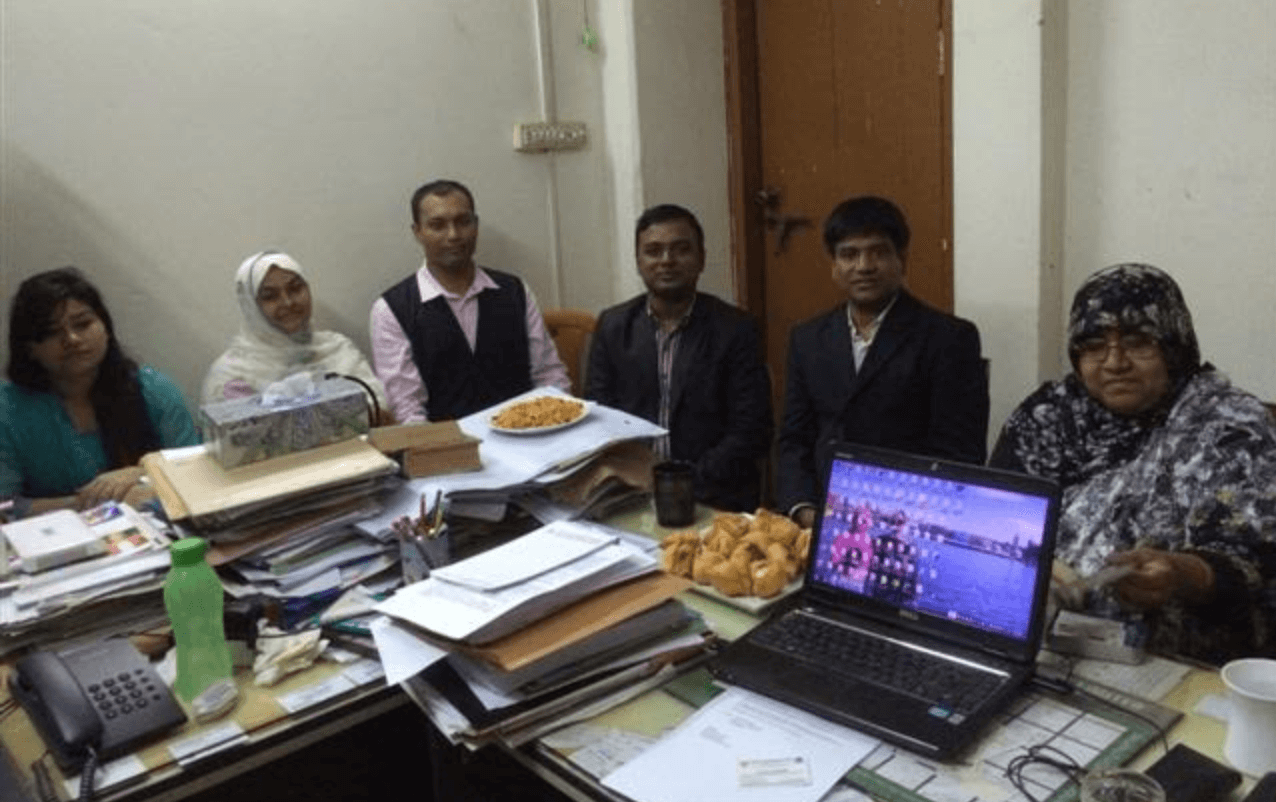 Ethics Review Committee (ERC)