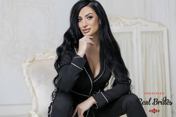 Photo gallery №9 Ukrainian lady Karina
