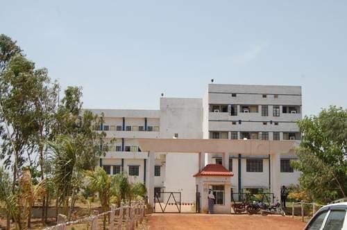 Gracious College Of Nursing, Abhanpur Image