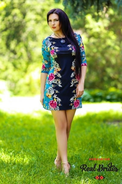 Photo gallery №6 Ukrainian women Nadeshda