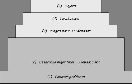 piramide programacion