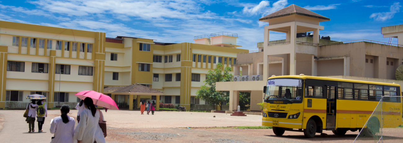 Nitte Institute of Physiotherapy, Mangaluru