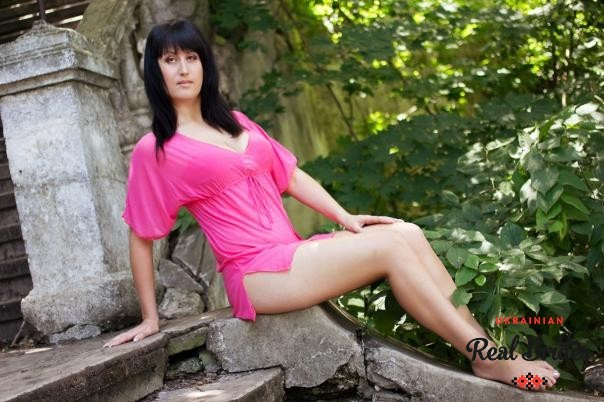 Photo gallery №6 Ukrainian bride Anastasia