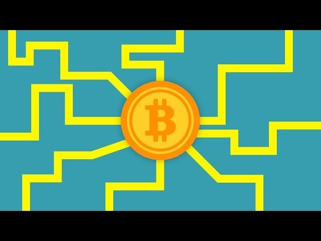 Bitcoin Surfer