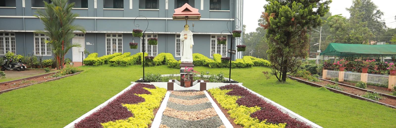 Vimala College (Autonomous), Thrissur