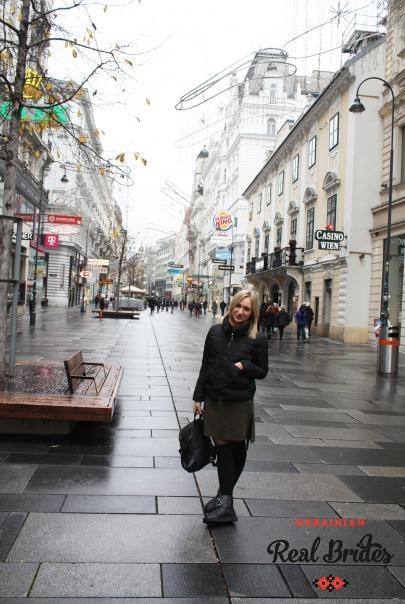 Photo gallery №4 Ukrainian girl Catherine