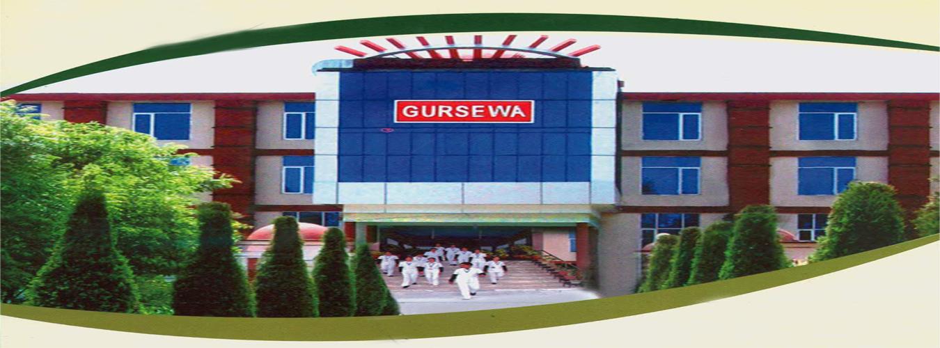 Gursewa Institute of Science and Technology, Hoshiarpur
